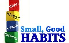 Small Good Habits