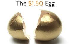The $1.50 Egg | Leaving the Herd