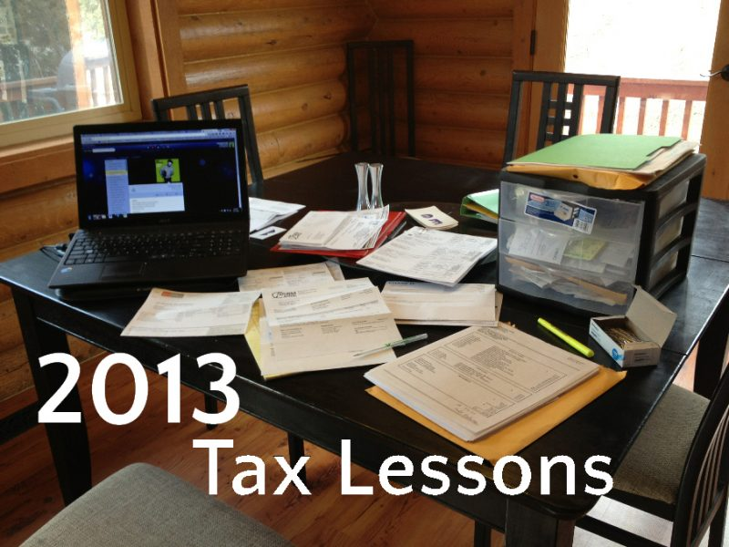 LLCs and Taxes: Lessons Learned | Leaving the Herd