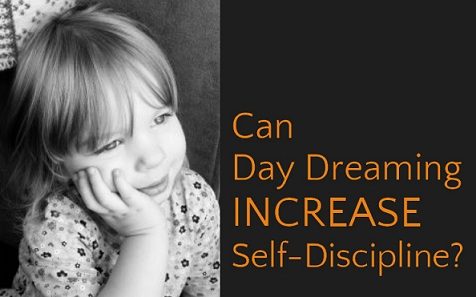 When Day Dreaming & Self-Discipline Hold Hands | Leaving the Herd