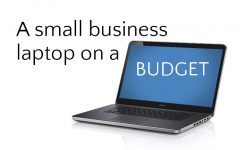 Buying a Small Business Laptop on a Budget | Leaving the Herd