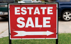 The Estate Sale Shuffle | Leaving the Herd