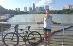 Em on a Carb Experiment in Austin