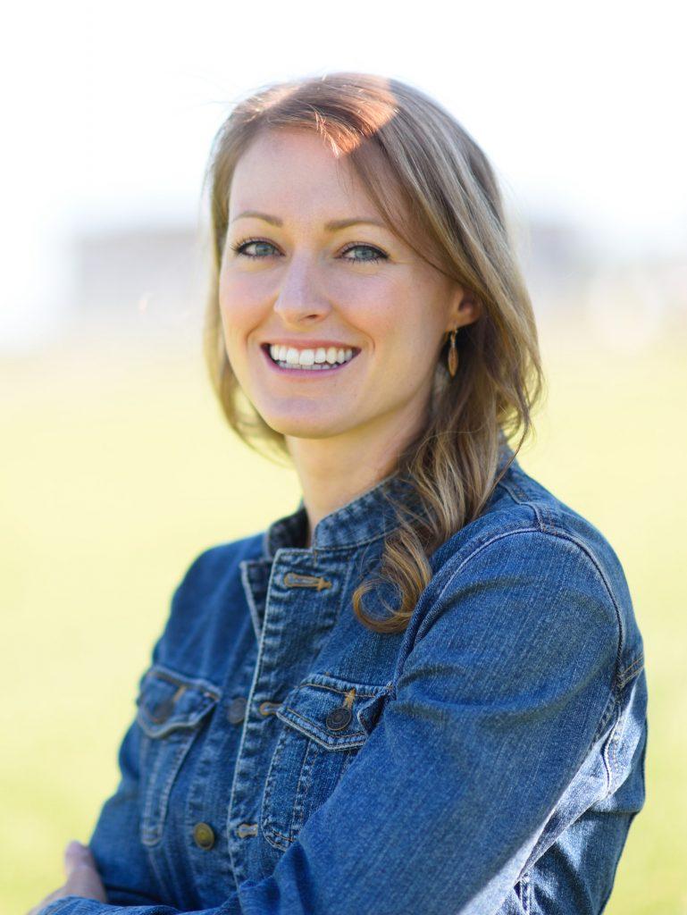 Em Emily Capito, LCSW, MBA Therapist Utah