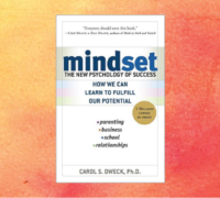 Book Review Mindset Carol Dweck