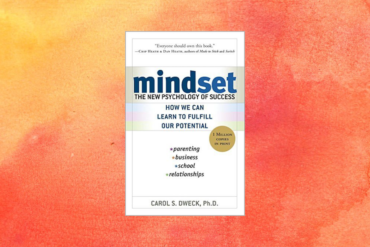 Book Club Review Mindset Carol Dweck