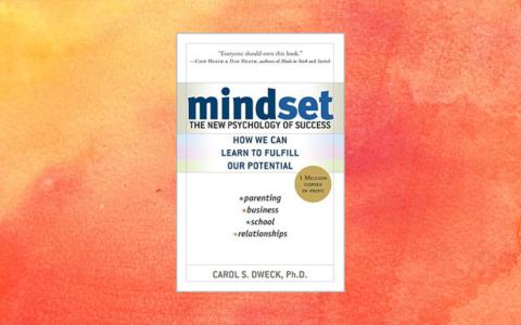 Book Club Review Mindset Carol Dweck