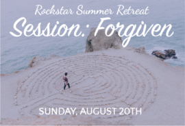 Retreat Forgiven Em Capito, LCSW
