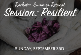 Retreat Resilient Em Capito, LCSW