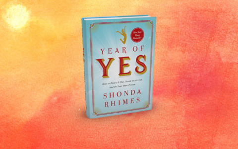 Book Club Review Year of Yes