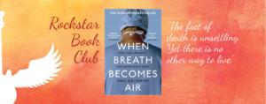 Book Club When Breath Becomes Air
