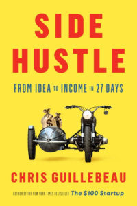 Book Review Side Hustle by Chris Guillebeau