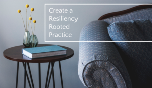 Resiliency Rooted Course Spring 2018