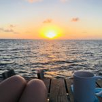 Belize Sunrise - Solo Travel