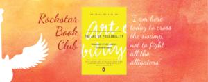 Rockstar Book Club Art of Possibility