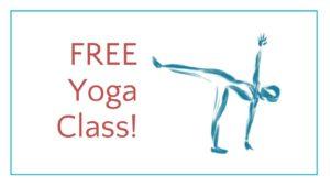Free Yoga Flow on Friday Night!
